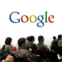 Google predavanja u Zagrebu