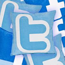 Twitter jastuk!