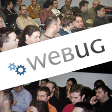 Prvi sastanak Web User Groupa