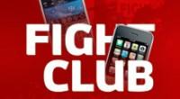 Fight Club zagrijao zagrebačke iPhone i BlackBerry entuzijaste