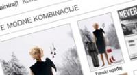 TrendMe daje vam priliku da postanete (virtualni) modni kreator