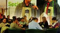 Zašto su BlogOpen, Tweetupovi i offline događaji bitni za internetsku generaciju
