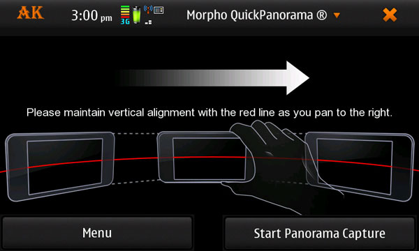 QuickPanorama