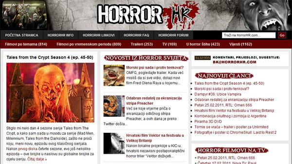 HorrorHR