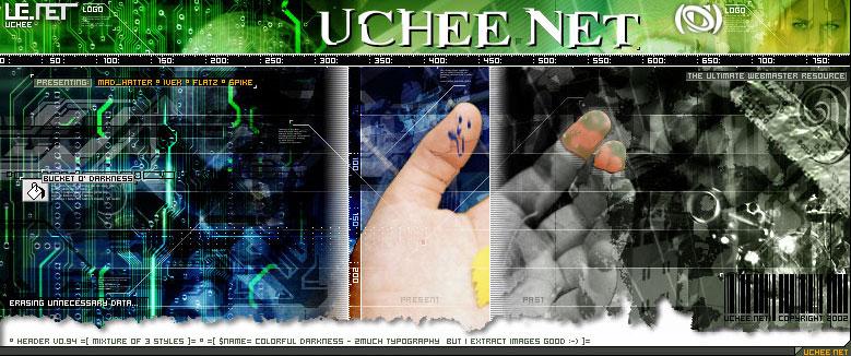 Uchee.net - Volim Internet