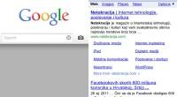 Google Search za iPhone u novoj verziji