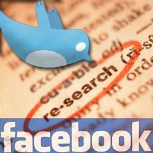 Kako provesti istraživanje uz pomoć društvenih mreža