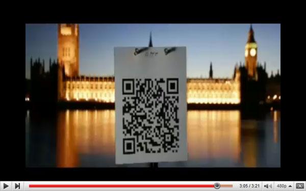 QR code Pet Shop Boys