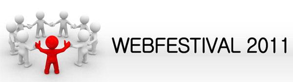 Webfestival 2011