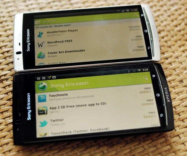 aplikacija za instant upoznavanje
