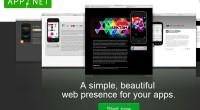 App.net pomaže iOS i Android developerima da lakše razviju svoje aplikacije