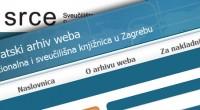 Završeno je prvo automatizirano harvestiranje sadržaja iz .hr internetske domene