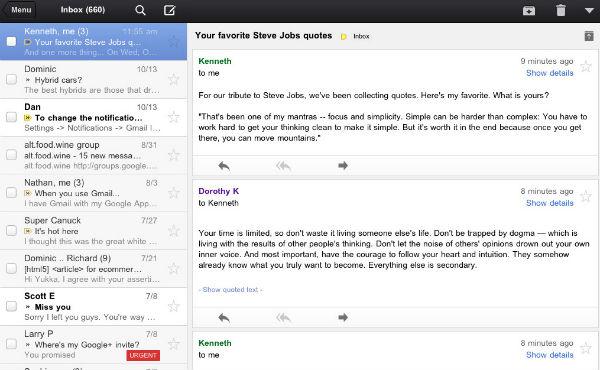 najbolje aplikacije za pretragu za ipad