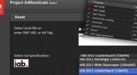 Project Adthenticate će vam u tren oka pokazati gdje griješite sa svojim Flash bannerima