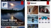 Flipboard nakon iPada stigao i na iPhone