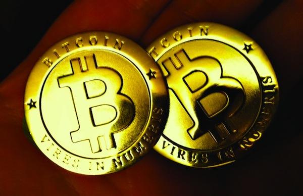 Bitcoin novčići. Ilustracija preuzeta s Betabeat