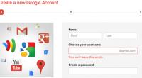 Želite Google profil bez Gmaila i Google Plusa? E, pa Google ne želi!