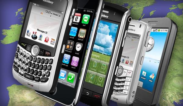 Svoje pametne telefone uglavnom koristimo za vrlo bazične radnje