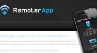 Remoter za iPhone: hrvatska aplikacija koja vam besplatno olakšava upravljanje računalom iz kreveta