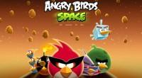 Angry Birds Space preuzet 10 milijuna puta u samo 72 sata – čestitke Roviju!