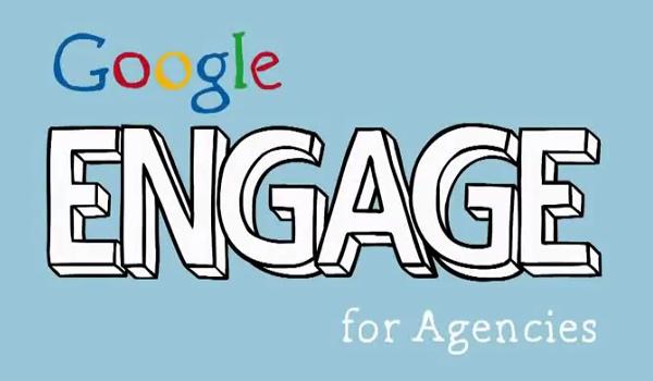 Google Engage za agencije, konferencija i program.