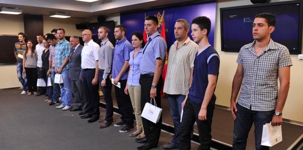 Nagrađene najbolje crnogorske Android aplikacije
