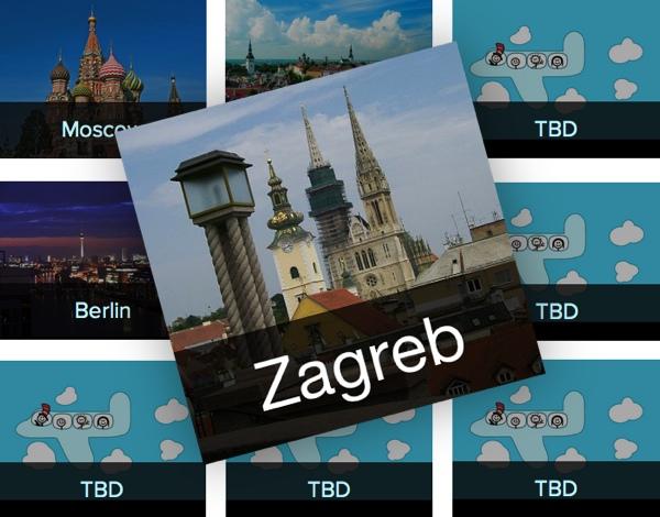 GOAP u Zagreb!