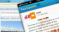 Foursquare uvodi Local Updates (slika preuzeta s AboutFoursquare)
