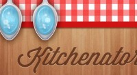 Kitchenator stigao i na Windows Phone