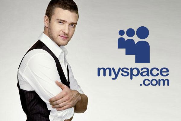 Ni Justin Timberlake nije pomogao Myspaceu.