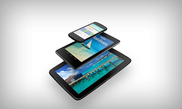Zbogom Nexus pametnim telefonima?