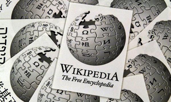 Wikipedia je skoro pa spremna...