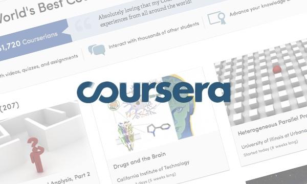 Mobilno učenje preko Coursere više nije rezervirano samo za iPhoneaše