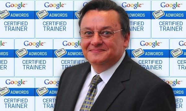 Varga već godinama predaje o AdWordsu u Hrvatskoj.