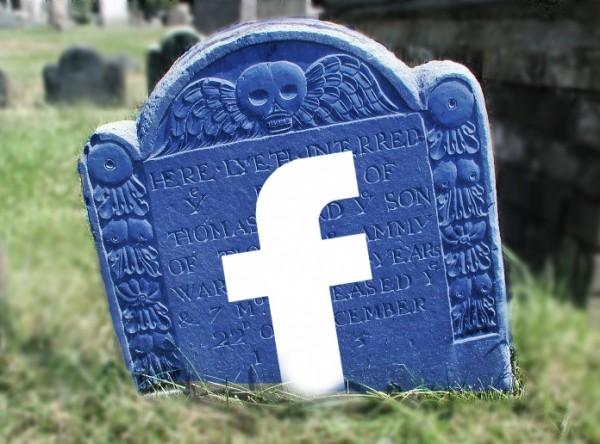 Facebook je mrtav? Malo teže, ali način na koji smo mu do sada pristupali vjerojatno jest.