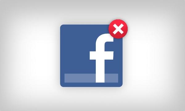 Toliko o Facebooku!