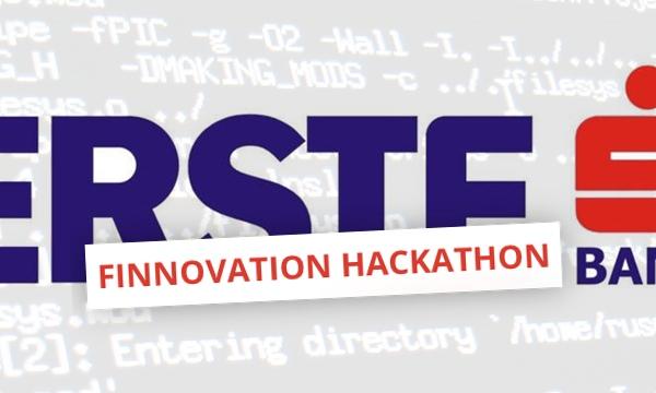 Erste Finnovation Hackathon