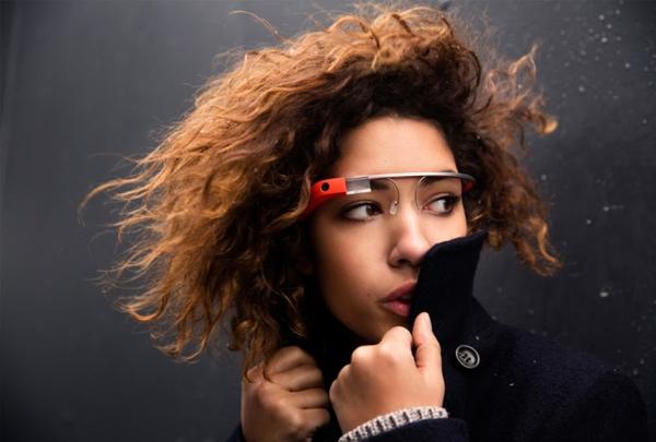 Googleov Glass za vaše oči