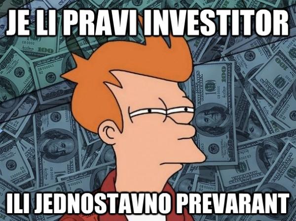 investitor