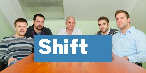 Shift ekipa