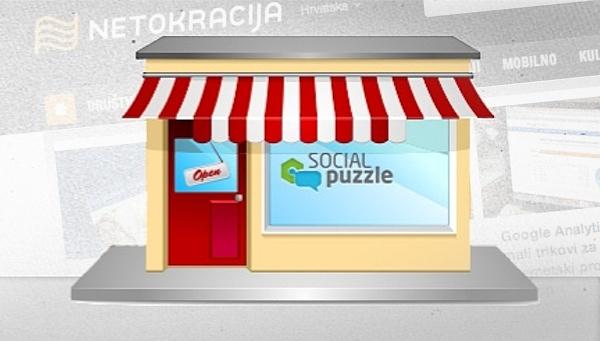 Osvojite SocialPuzzle!