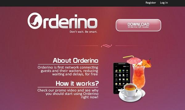 Orderhino