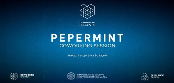 Pepermint Coworking Session Ne!zavisnost