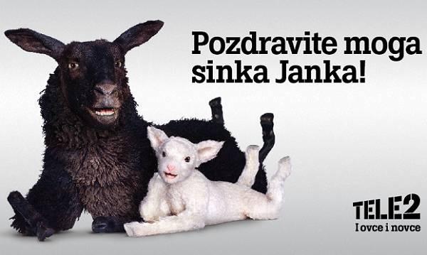 Tele2 Gregor i Janko