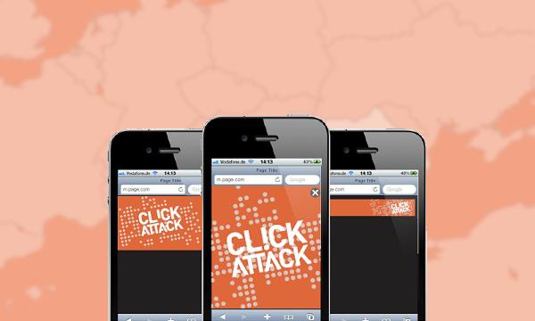 ClickAttack Q1 naslovna