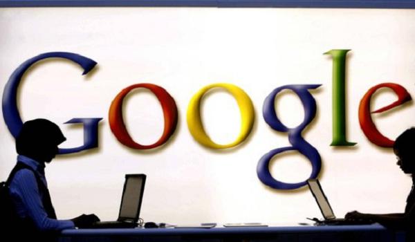 Google at EFOS