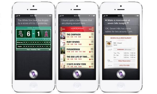 Siri pamti vaše upite iduće dvije godine, navodi Apple.