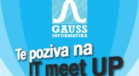 IT meet Up Gauss