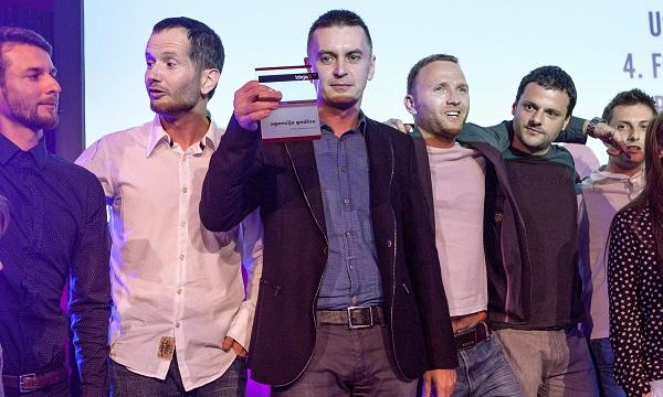Agencija Imago osvojila je titulu agencije godine.