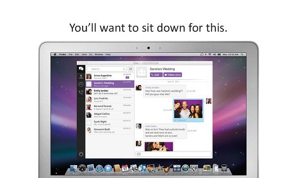 Viber 3.0: Popularna aplikacija za dopisivanje dolazi na desktop, donosi i video pozive!